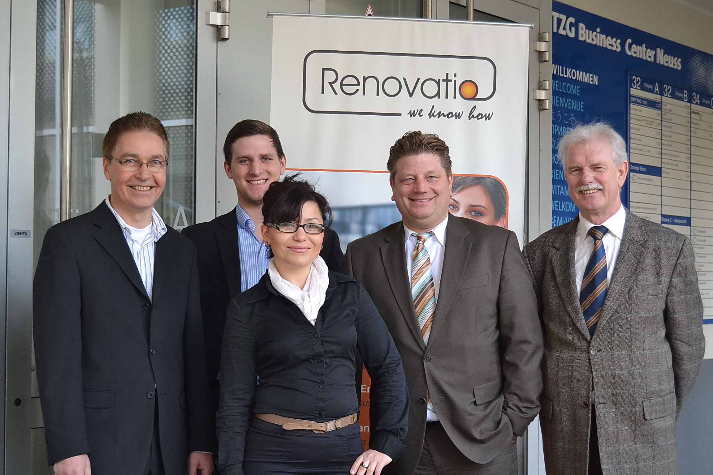 Renovatio Team