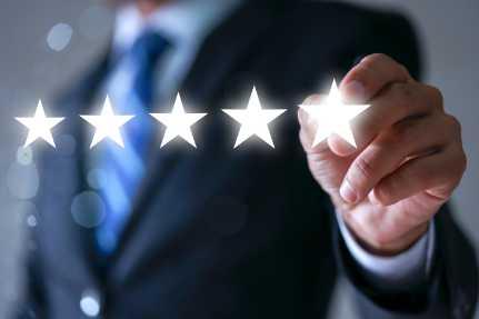 Die Renovatio GmbH bietet mehr als 12 Jahre Erfahrung als externer Datenschutzbeauftragter