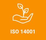 Umweltmanagement ISO 14001