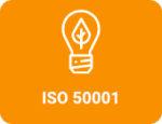 ISO 50001 Managementsystem