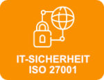 IT-Sicherheitsmanagementsystem ISO 27001