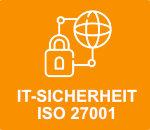 IT-Sicherheitsmanagementsystem ISO 27001